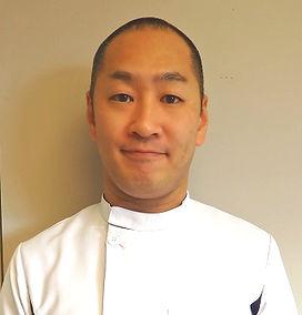 KIAI SHIATSU masage Kelowna.  Keita Ochiai, Shiatsupractor
