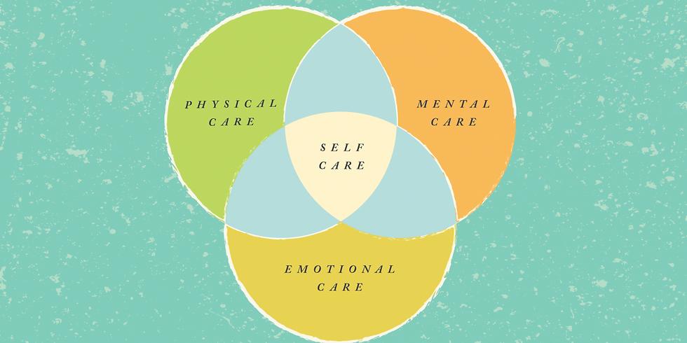Self-Care & YOU!