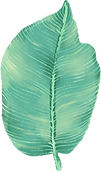 Большой лист
