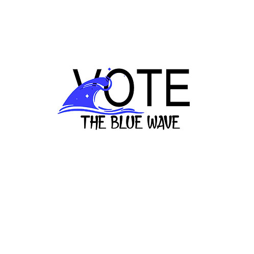 Vote The Blue Wave
