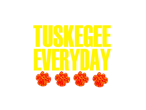 Tuskegee Everyday