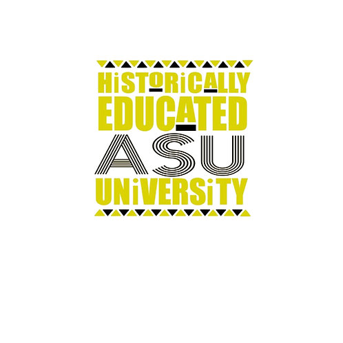 Historically Educated ASU University