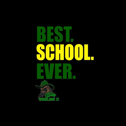 Best School Ever- Woodlawn High School
