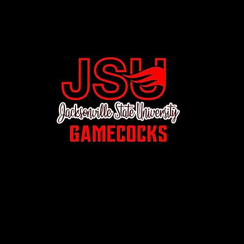 Jacksonville State University Gamecocks Logo