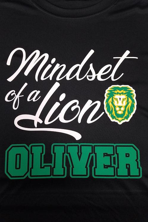 {Custom} Mindset of a Lion