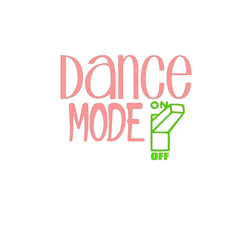 Dance Mode On Switch