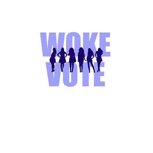 Woke Vote