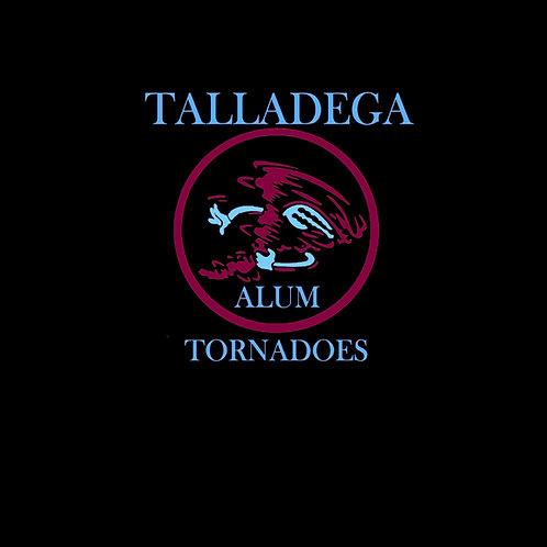 Talladega Tornadoes Alumni