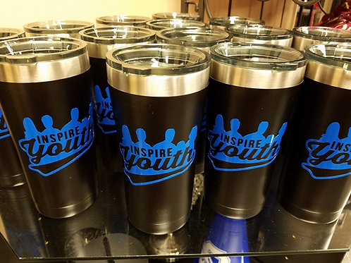 {Custom} Cups