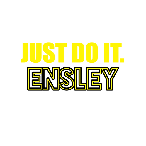 Just Do It Ensley