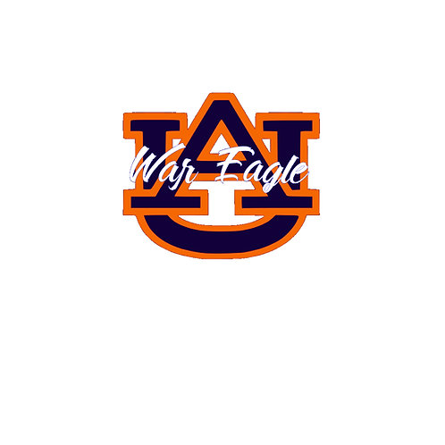 War Eagle Logo