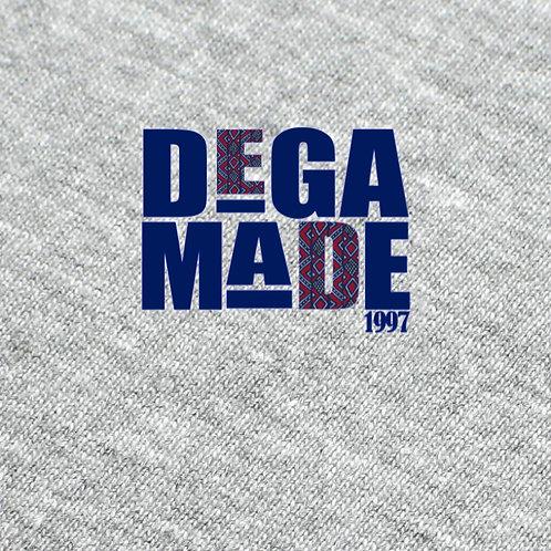 Dega Made w/ Pattern