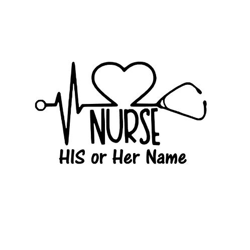 {Custom} Nurse Design