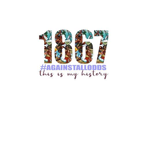 1867 Against All Odds- Talladega College