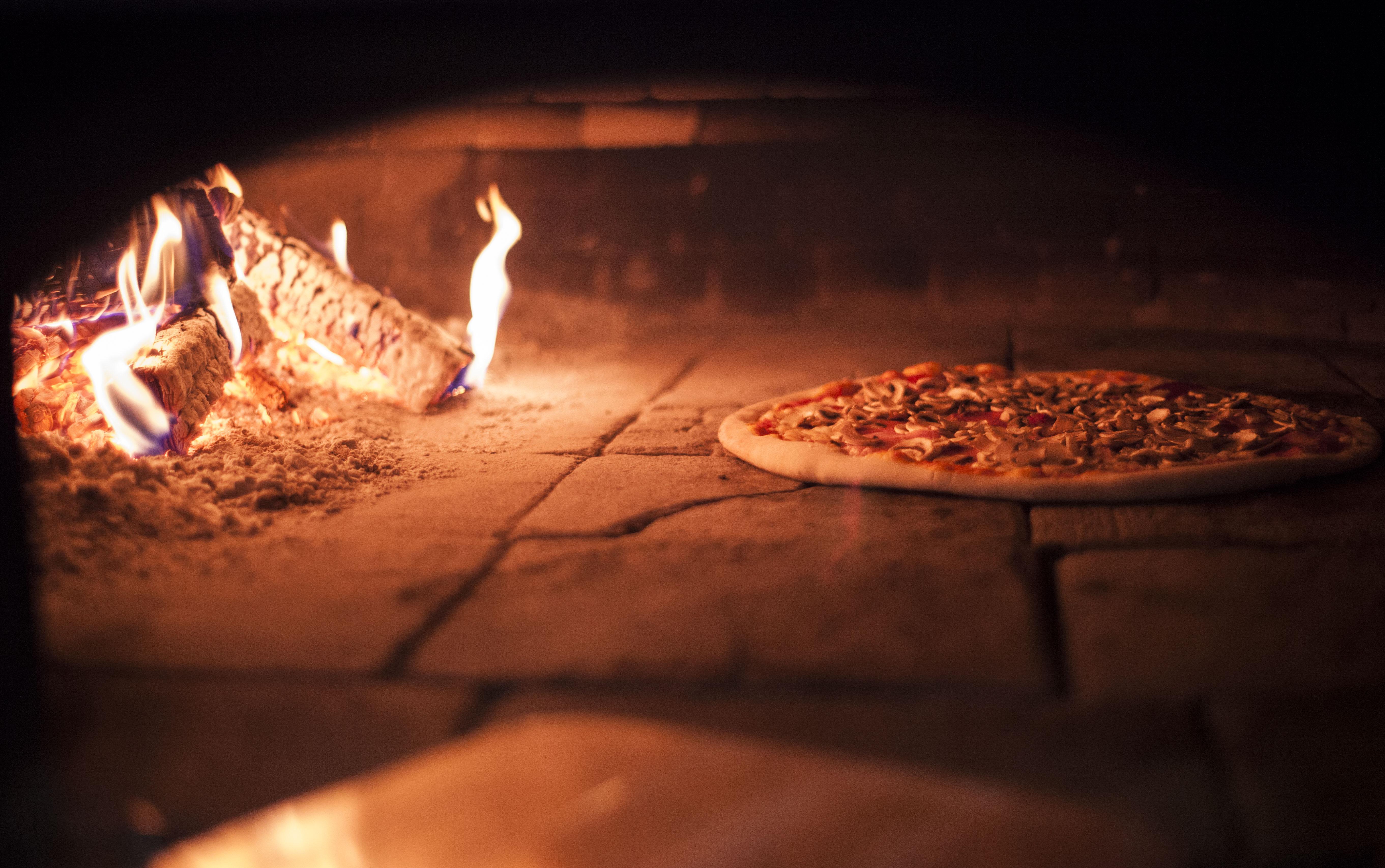 Pizzeria bei Antonio