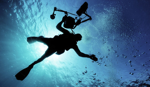 Time for scuba-diving profession to find ways to avoid sinking