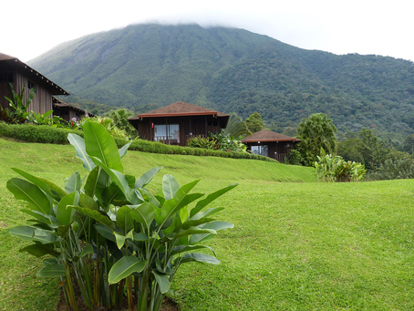 Four Amazing Areas to Stay at in Costa Rica