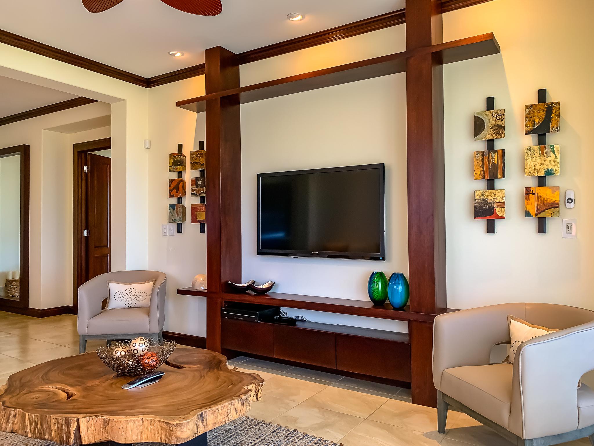 Living Room 5-2