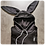 Thumbnail: Psycho Bunny Ear Hoodie