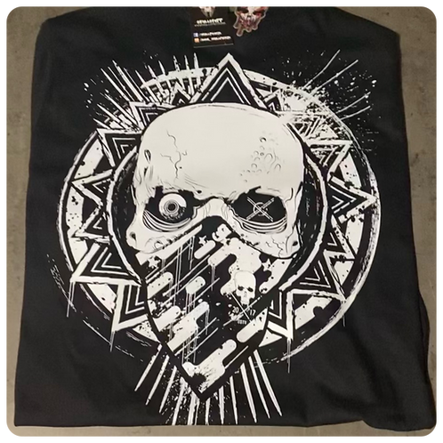 Mono SickFuck3r T-Shirt