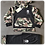Thumbnail: Camo Toddler Hoodie & Trousers
