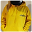 Thumbnail: OG SkullFuck3r Yellow Hoodie