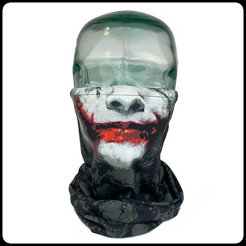 Joker & Skulls Mask