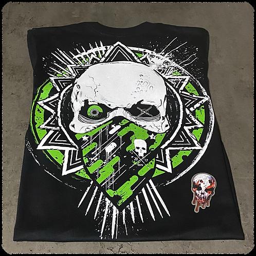Toxic SickFuck3r T-Shirt