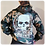 Thumbnail: Controlled Violence Camo Hoodie