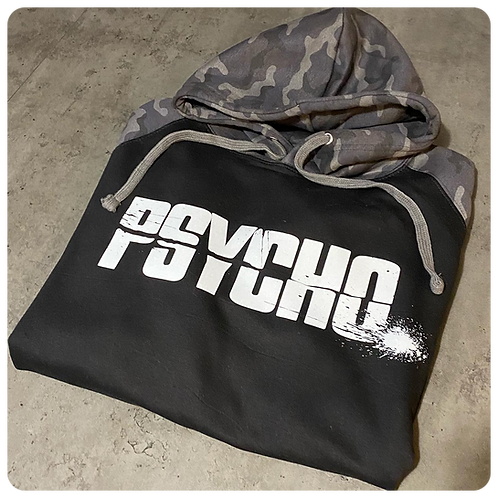 Tactical SickFuck3r Psycho Hood
