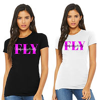 Unapologetically Fly Tees
