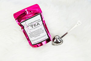 2oz bag of tea