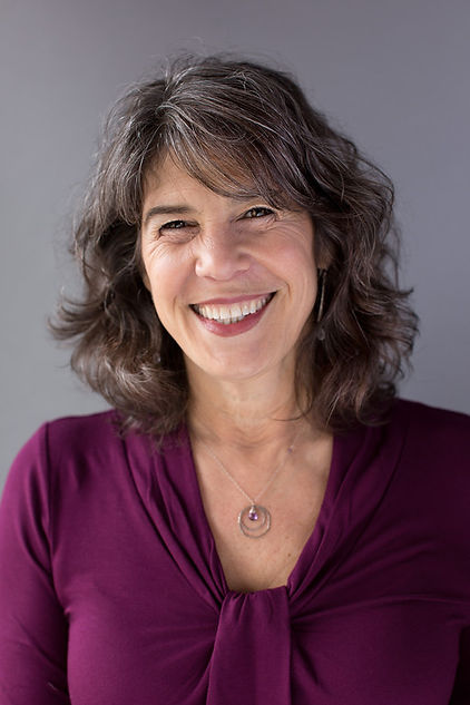 Sharon Meiera portrait