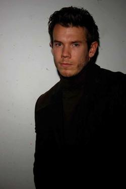 Chris Maxwell
