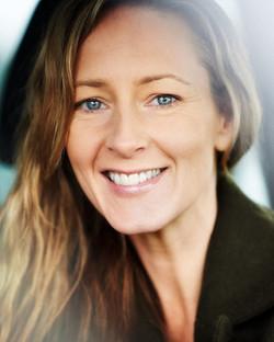 Claire Percival