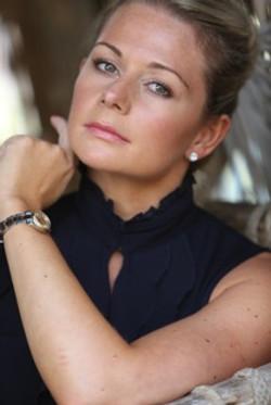 Rachel Cheshire