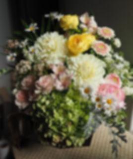 アレンジメント   豊田市   花屋のグリーンピース