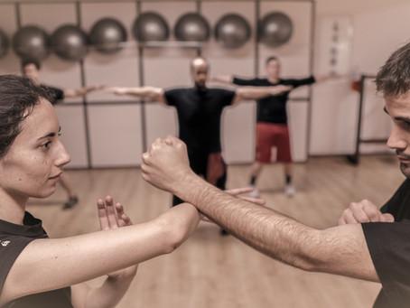 """Wing Chun """"Un estilo de vida"""""""