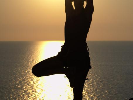 La conciencia del Yoga