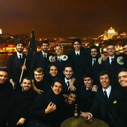Atuação Barcos no Douro