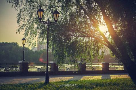 By Anton Sibiryakov
