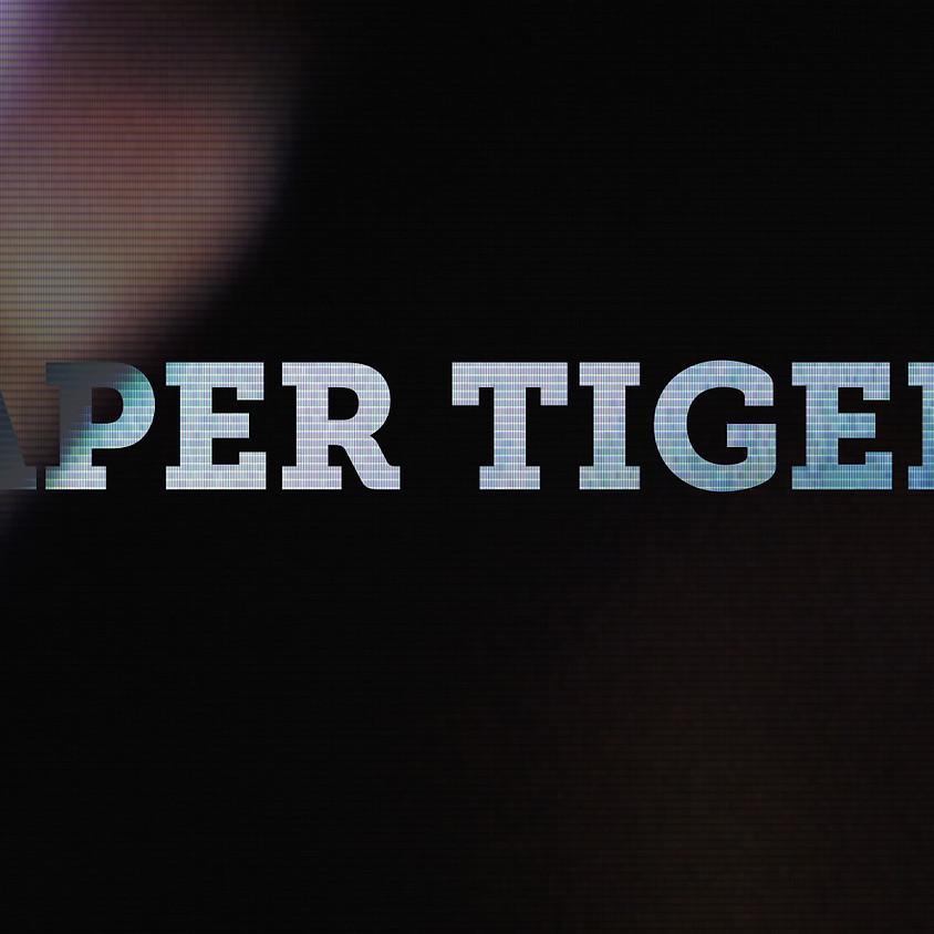 Calgary Regional - Paper Tigers Film Screening