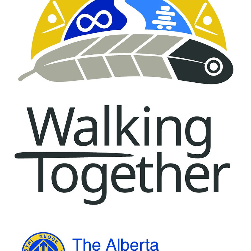 Walking Together: Education for Reconciliation - Edmonton Gathering