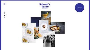 Selena's taste