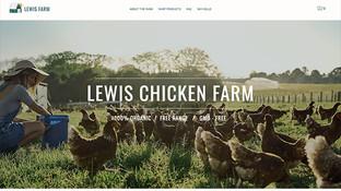 Mewis farm