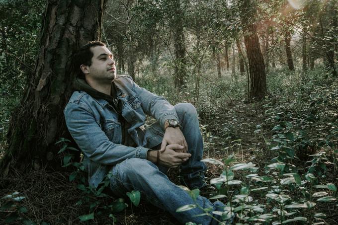 Ricardo Photoshoot