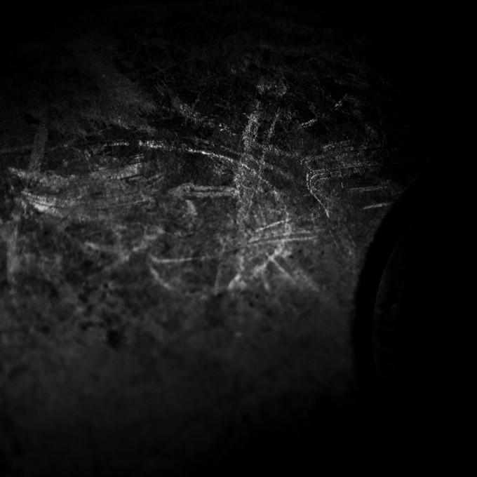 Em busca de luz // Sobre os dias de quarentena