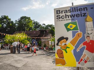 3fach reportiert die WM auf der KuBra