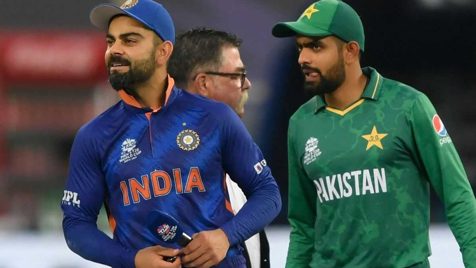 ICC T20 WC 2021 Records - Kohli first player to reach 500 runs against Pakistan in ICC events
