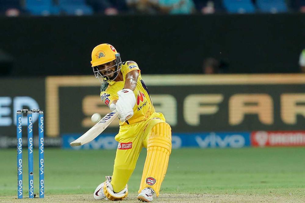 IPL 2021 Stats & Records: Ruturaj Gaikwad (603) needs 24 runs to surpass KL Rahul (626) and become top scorer in IPL 2021. Shikhar Dhawan have 551 runs.